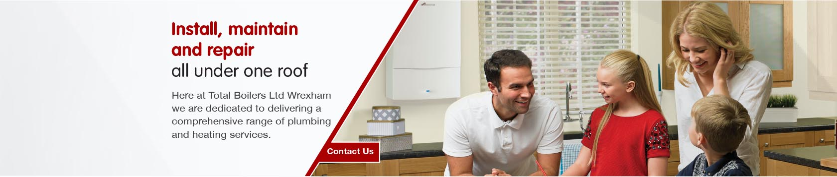Heating Services Chester