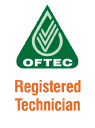 oftec - heating technicians