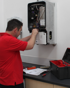 Boiler Services Wrexham
